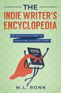 The Indie Writer's Encyclopedia, M.L. Ronn