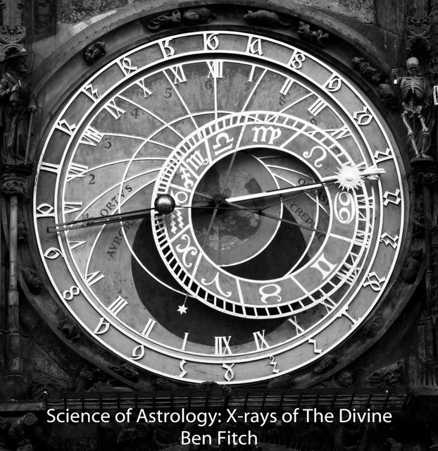 Science of Astrology, Ben Fitch
