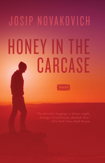 Honey in the Carcase, Josip Novakovich