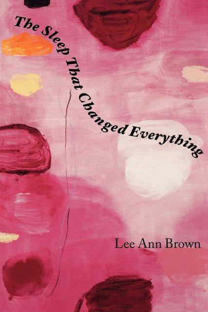 The Sleep That Changed Everything, Lee Ann Brown