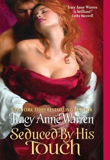 Seduced By His Touch, Tracy Anne Warren