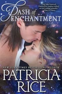 Dash of Enchantment, Patricia Rice