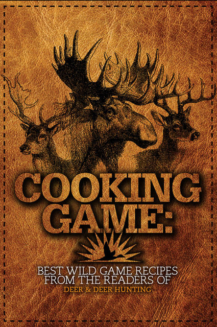 Cooking Game, Jacob Edson