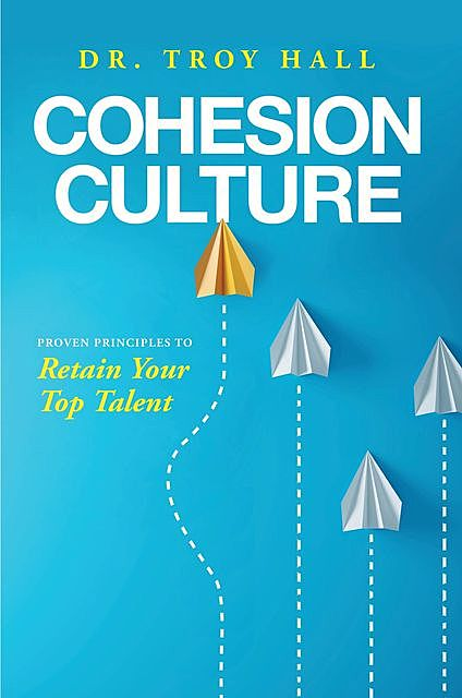 Cohesion Culture, Troy Hall
