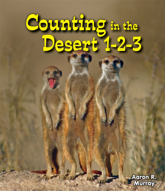 Counting in the Desert 1–2–3, Aaron R.Murray