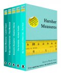 Harsher Measures, Laurel Aspen, Eva Hore, Roz MacLeod, Stephen Albrow, Korben Rushe
