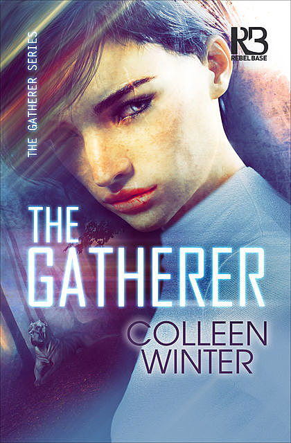 The Gatherer, Colleen Winter