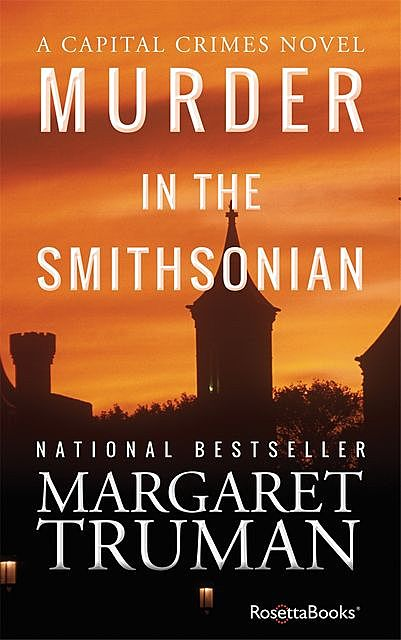 Murder in the Smithsonian, Margaret Truman