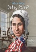 Who Was Betsy Ross, James Buckley