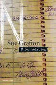 N for nekrolog, Sue Grafton