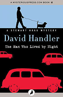 The Man Who Lived by Night, David Handler