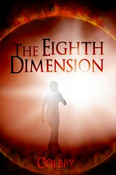 The Eighth Dimension, Colin Blackburn
