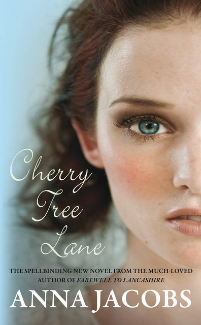Cherry Tree Lane, Anna Jacobs