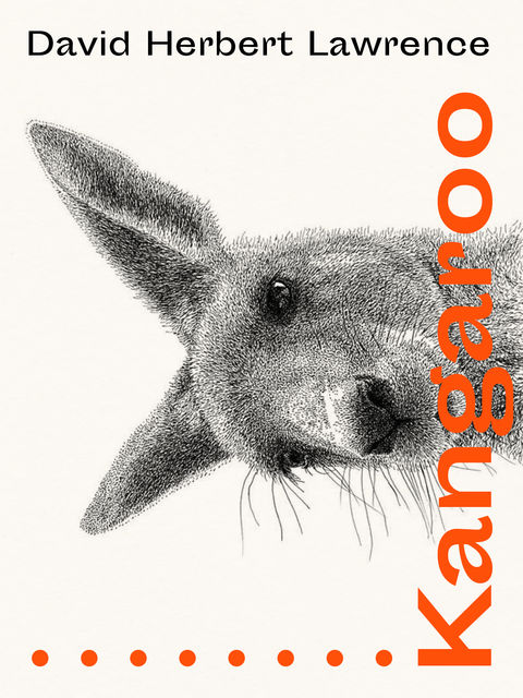 Kangaroo, David Herbert Lawrence