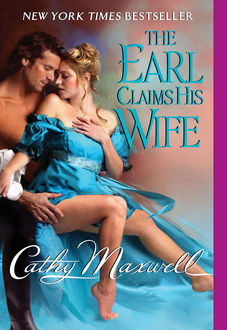 The Earl Claims His Wife, Cathy Maxwell