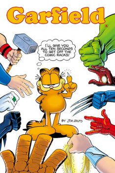 Garfield Vol. 2, Jim Davis, Mark Evanier