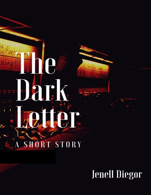 The Dark Letter, Jenell Diegor