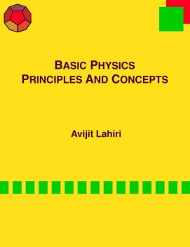 BASIC PHYSICS, Avijit Lahiri