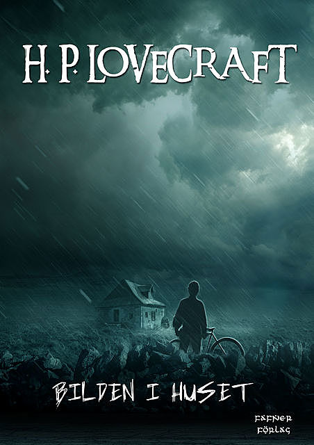 Bilden i huset, H.P. Lovecraft