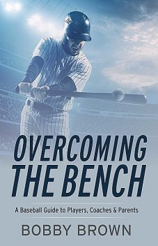 Overcoming the Bench, Bobby Brown