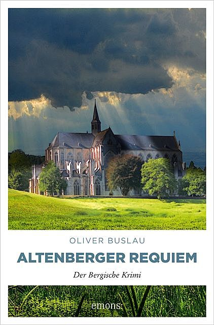 Altenberger Requiem, Oliver Buslau