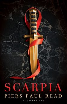 Scarpia, Piers Paul Read