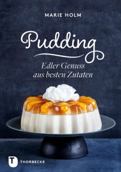 Pudding, Marie Holm