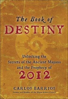 Book of Destiny, Carlos Barrios