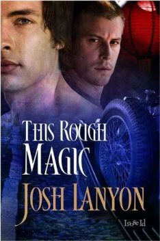 This Rough Magic (from Talgeese), Josh Lanyon