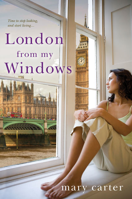 London from My Windows, Mary Carter
