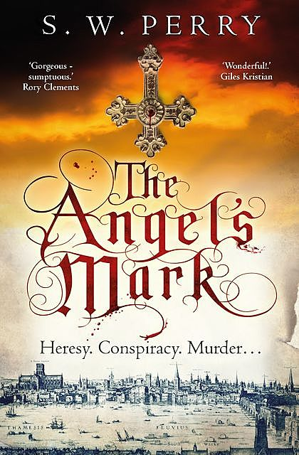 The Angel's Mark, S.W. Perry