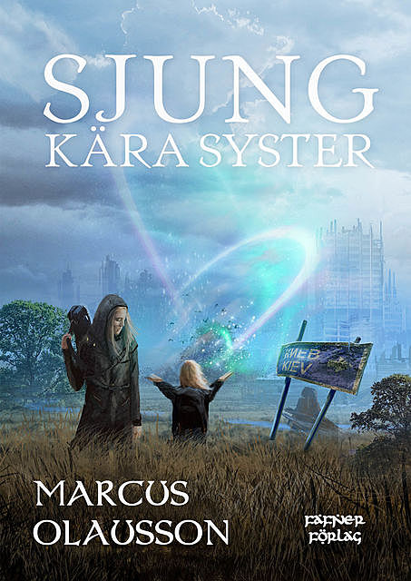 Sjung, kära syster, Marcus Olausson