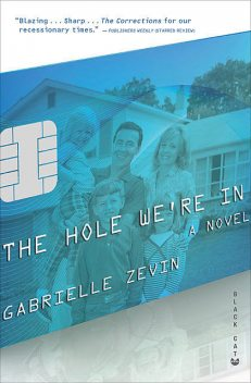 The Hole We're In, Gabrielle Zevin