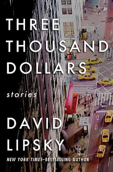 Three Thousand Dollars, David Lipsky