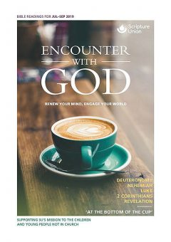 Encounter with God, Andrew Heron, Colin Sinclair, Fergus Macdonald, Tanya Ferdinandusz, Peter Morden, Emily Spademan, Nigel Wright
