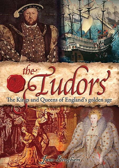 The Tudors, Jane Bingham