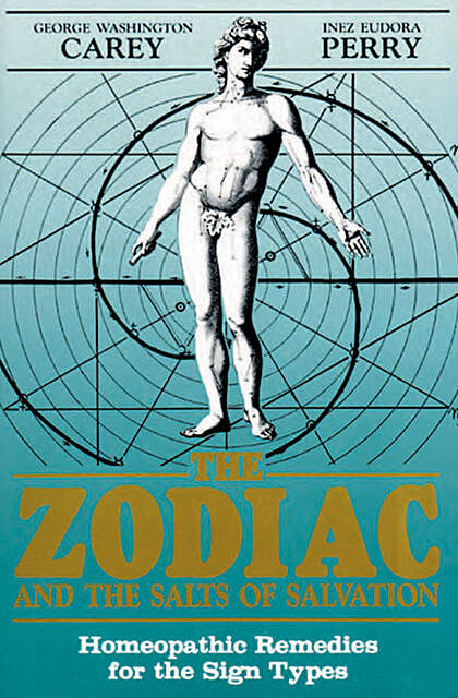 The Zodiac and the Salts of Salvation, George Washington