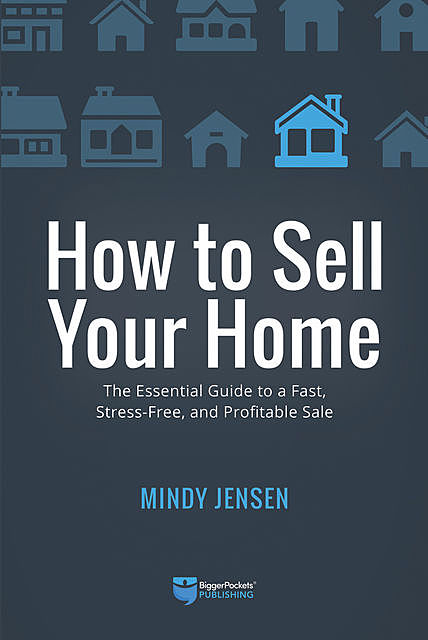 How to Sell Your Home, Mindy Jensen