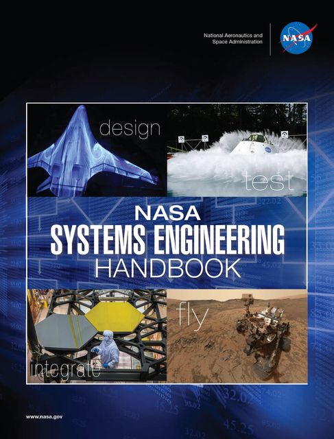 NASA Systems Engineering Handbook, NASA