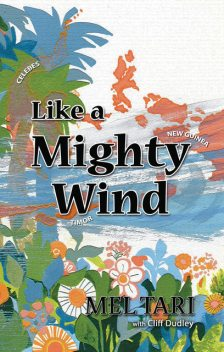 Like a Mighty Wind, Mel Tari