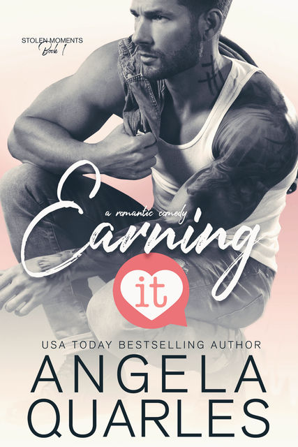 Earning It, Angela Quarles