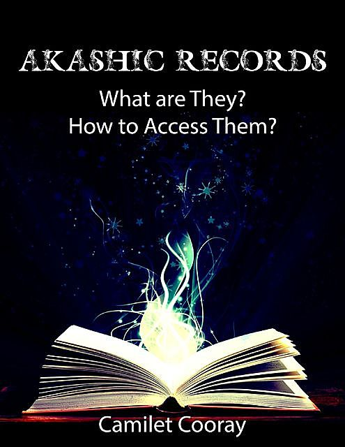 Akashic Records : What Are They? How to Access Them, Director Camilet Cooray