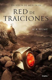 Red De Traiciones, M.K. Hume