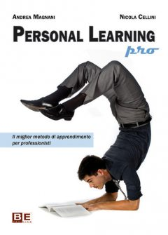 Personal Learning, Andrea Magnani
