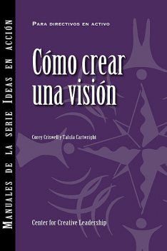 Creating a Vision (International Spanish), Talula Cartwright, Corey Criswell
