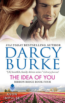 The Idea of You, Darcy Burke