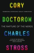 Rapture of the Nerds, Cory Doctorow, Charles Stross