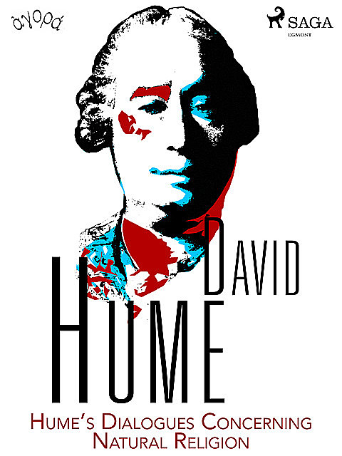 Hume's Dialogues Concerning Natural Religion, David Hume