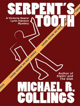 Serpent's Tooth, Michael R.Collings