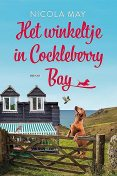 Het winkeltje in Cockleberry bay, Nicola May